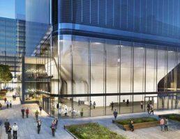 Ernst & Young One-Manhattan-West